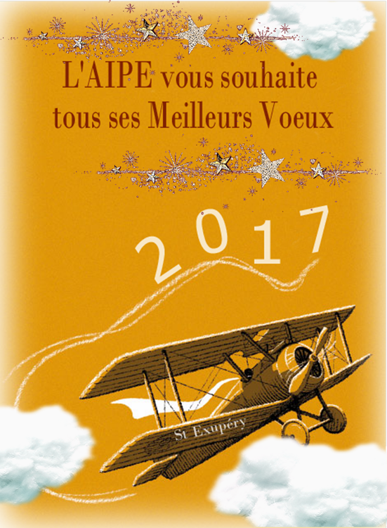 AIPE Voeux 2017